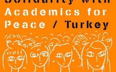 Repression of Academics
