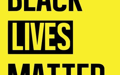 In solidarity: Black Lives Matter