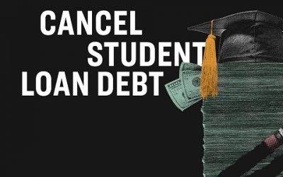 Petition to Cancel Student Debt
