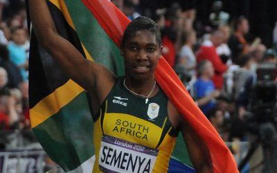 CES in the News:  The Judicial Ruling in the Caster Semenya Case