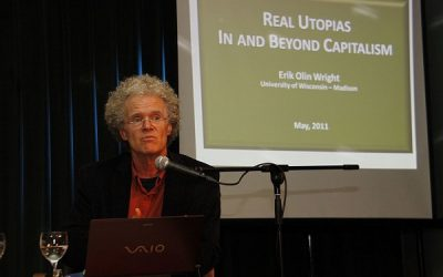 CES Mourns the Death of Erik Olin Wright