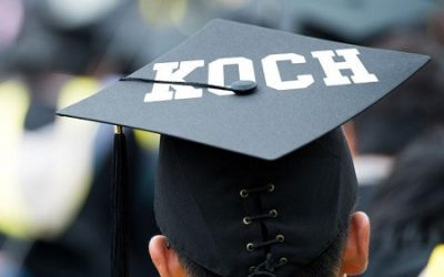 Koch Brothers Tilt Faculty Hiring
