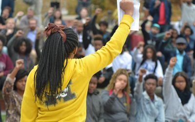 Confronting Racism at University of Missouri